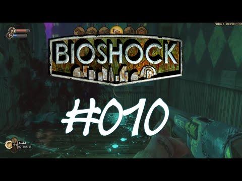 Bioshock [HD] #010 - In der Taverne ist es lustig ★ Let's Play Bioshock