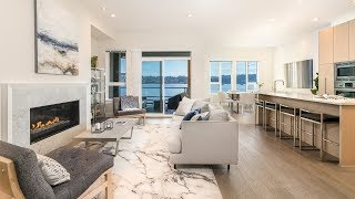 3883 Cates Landing Way // North Vancouver // $2,775,000