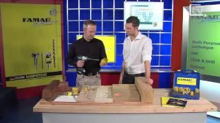 WERKZEUG TV #27 Lochsägen - Famag Werkzeugfabrik GmbH & Co. KG