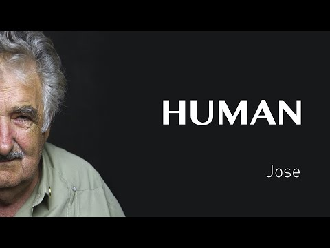 Interview with Jose Mujica, former President of Uruguay