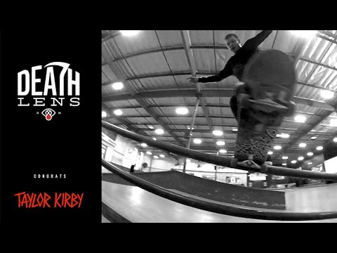 Taylor Kirby - Filmed with Deathlens