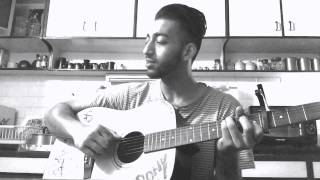 Sam Smith - I Know I'm Not The Only One(Cover)