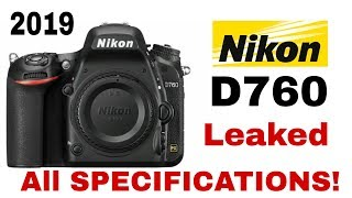 Nikon Rumours - D760 specifications - Free video search site - Findclip