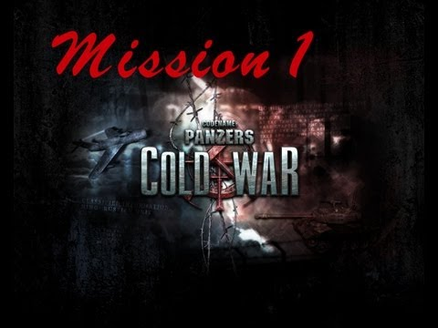 codename panzers cold war pc game