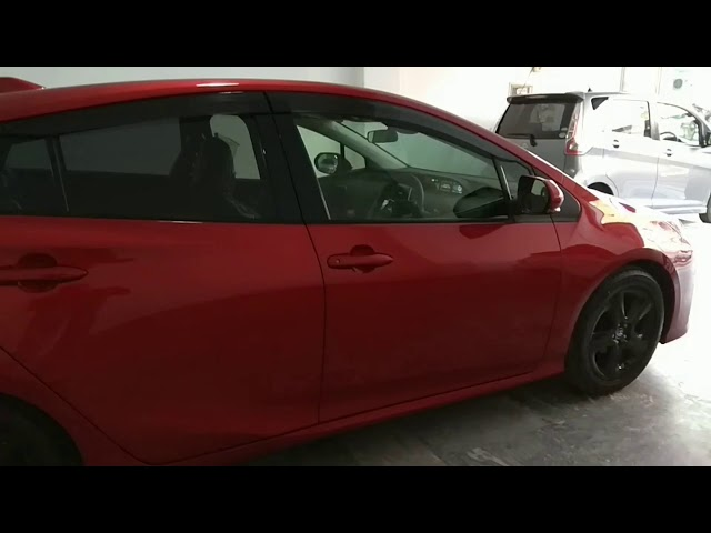Toyota Prius S 2016 for Sale in Lahore