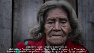 Nación Guaraní