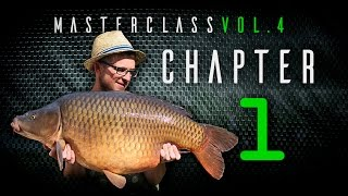 Korda Carp Fishing Masterclass Vol. 4 Chapter 1: Lake Exclusive (13 LANGUAGES)