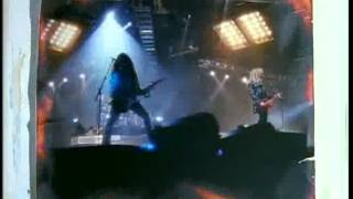 Def Leppard - Heaven Is Official Music Video