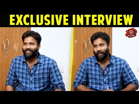 Vijay Awards யே கிடைக்கல இதுல National Award வேற யா? | Exclusive Interview With Attakathi Dinesh