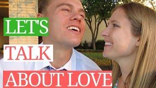 Let's Talk About Love // Life in Puerto Vallarta Vlog