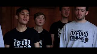 "The Oxford Commas - ""Weak"", SWV (Live Session)"