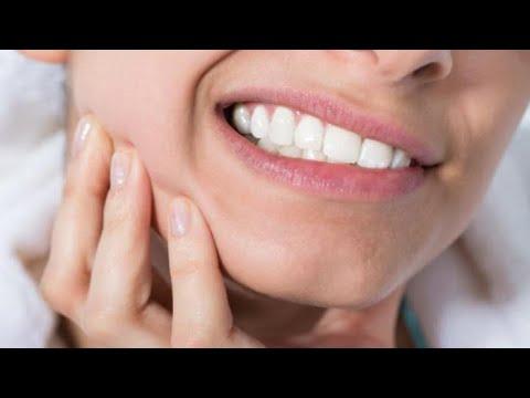 Причины бруксизма (скрип зубами во сне)
