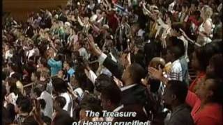 Worthy Is The Lamb - Brooklyn Tabernacle Choir