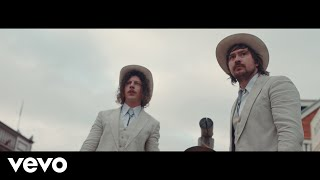 Peking Duk   Reprisal (Official Video)