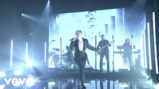 Troye Sivan - My My My! (Live On The Tonight Show Starring Jimmy Fallon)