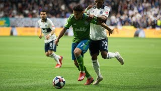 Interview: Cristian Roldan On Preparing For Real Salt Lake