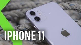 """iPhone 11, análisis: el iPhone """"BÁSICO"""" más ATRACTIVO"""