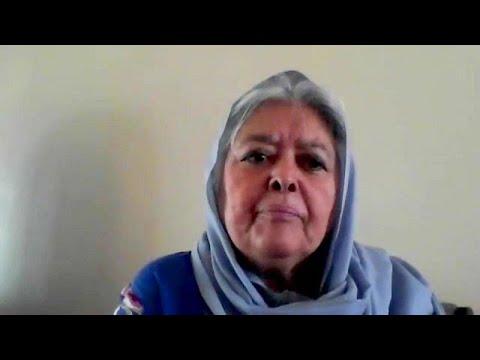 العرب اليوم - أفغانية تؤكد أن قادة طالبان