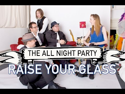 The All Night Party Video