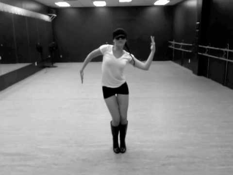 Lady Gaga - Alejandro Choreography