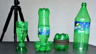 5 cara memanfaatkan botol bekas