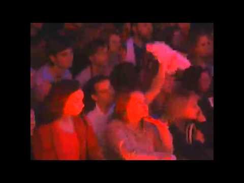 Uma2rman - Ночной дозор (Live Олимпийский, 2005)