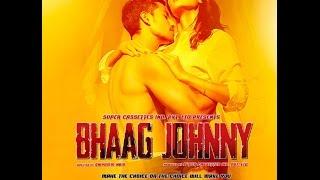 Kina Sohna Tu Bhaag Johnny Movie Song Full Lyrics | Sunil