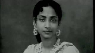 Geeta Dutt Jaimala : Part 3 of 11 - YouTube