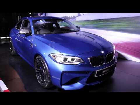 BMW M2 Resmi Meluncur Di Indonesia | Carbay Indonesia