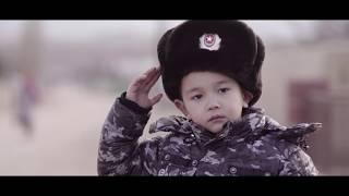 """Песня-Марш """"Кыргызстаным"""" (автор слов Атамбаев А.Ш.)"""