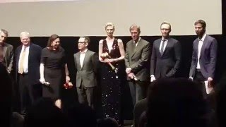 Q&A The Night Manager at the Berlinale