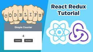 React Redux Tutorial Basics How To
