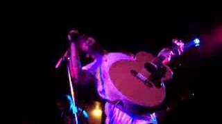 Josh Kelley - Hard Times Happen, Martini Ranch