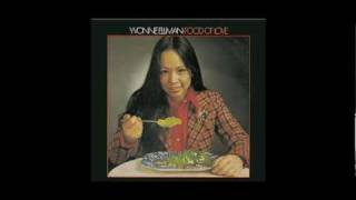 """Yvonne Elliman - 'The I Don't Know How to Love Him Blues' - """"Food of Love"""" RARE"""