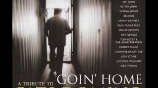 Robert Plant - Valley of Tears (feat The Soweto Gospel Choir)
