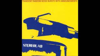 Stereolab - Crest (1993) HD