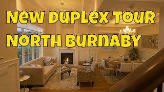 Burnaby North Duplex