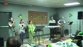 The Dance You Choose - Choiniere Family Ministry