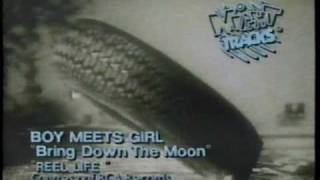 Boy Meets Girl - Bring Down The Moon (RELAID AUDIO)
