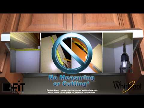 Whirlpool Ventilation FIT System Overview