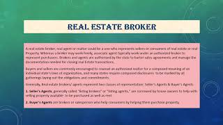 Top Real Estate Broker in Winnipeg