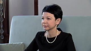 """""""Интервью со вкусом"""": интервью Юлии Купрейкиной"""