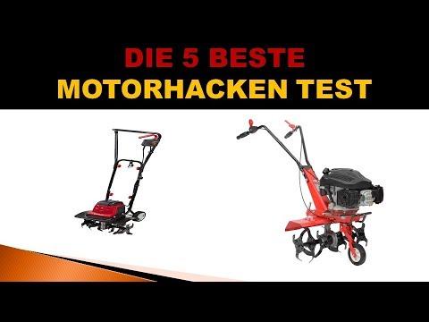 Besten Motorhacken Test 2019