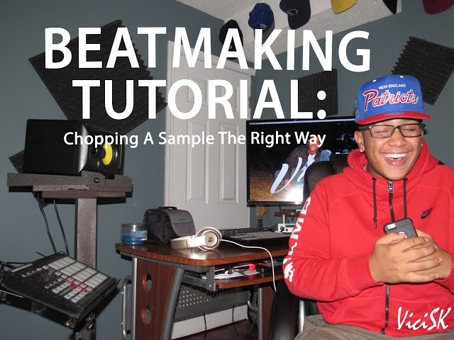 Beatmaking-tutorial-how-to-chop