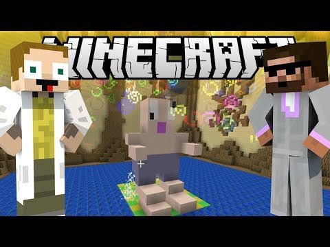 [GEJMR] Minecraft - BuildBattle - Želva