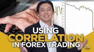 Using Correlation in Forex Trading by Adam Khoo