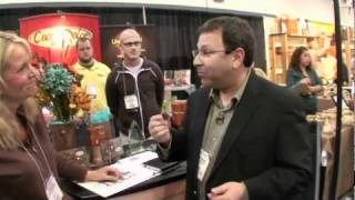 NASFT Fancy Food Show 2011 – Eat Chocolate