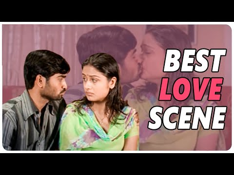 7G Brindhavan Colony || Ravi Krishna & Sonia Agarwal Best Love Scene  ||Ravi Krishna ||Sonia Agarwal