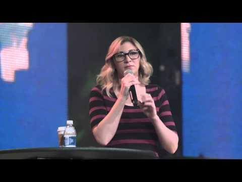 kim walker youtube