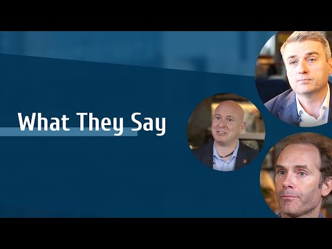 What They Say | Tevalis